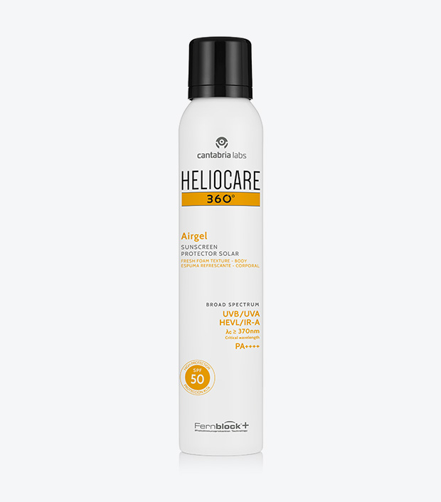 HELIOCARE® 360 Airgel Corporal SPF 50