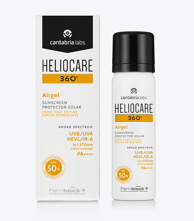 HELIOCARE® 360 Airgel SPF 50+