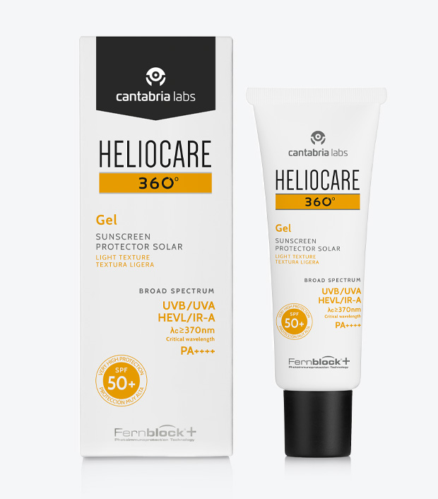 HELIOCARE® 360 Gel SPF 50+